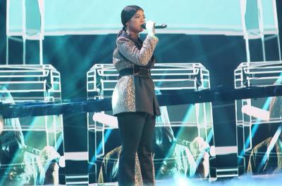 Tereliminasi di Top 7 Indonesian Idol, Ainun Minta Maaf ke Ibu