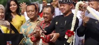 Bogor Jadi Proyek Percontohan Teknologi Kota Pintar LIPI