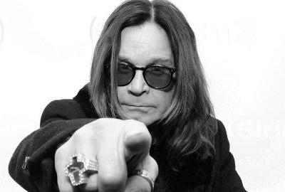 Ozzy Osbourne Didiagnosa Idap Parkinson