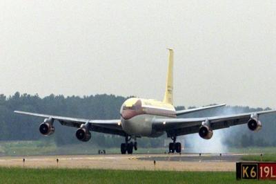 Peristiwa 22 Januari: Pesawat Boeing 707 Meledak hingga Serangan Bom Bunuh Diri di Israel