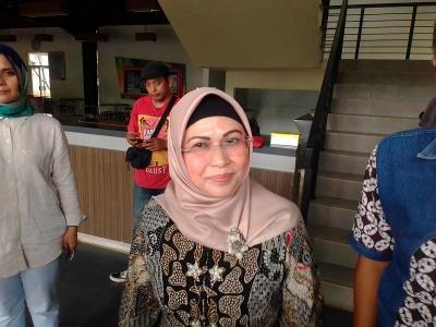 Maju Pilkada Tangsel, Putri Ma'ruf Amin Bakal Perjuangkan Pendidikan Inklusif