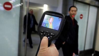 Makin Meluas, Virus Korona China Sudah Menyebar ke Amerika Serikat
