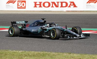 Ini Pembalap Sempurna Versi Legenda F1