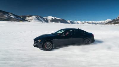 Maserati Perkenalkan 3 Varian Mobil Terbaru di 2020