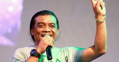 Gelar Konser di Jakarta, Didi Kempot Janji Tampil Maksimal