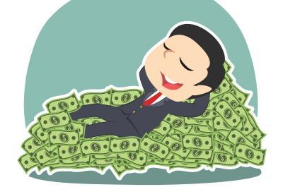 Uang Memang Bisa Membeli Kebahagian, Ini 4 Buktinya