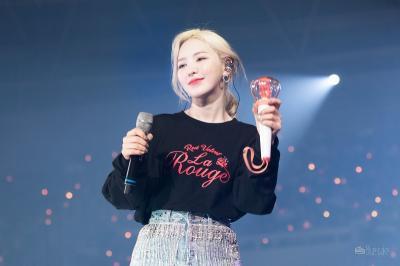 Dampak Kecelakaan, Wendy Red Velvet Alami Retak Tulang Tangan dan Panggul