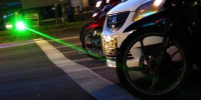 Februari 2020, Kendaraan dari Luar Jakarta Akan Ditindak Sistem Tilang Elektronik