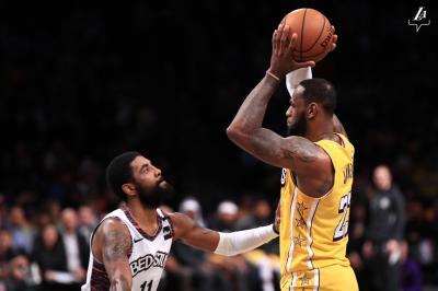 Hasil Pertandingan NBA 2019-2020, Jumat 24 Januari