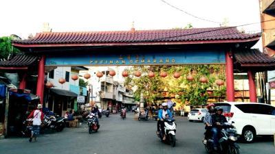 9 Kelenteng di Kawasan Pecinan Semarang yang Selalu Meriah saat Imlek