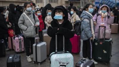Siapa yang Lebih Rentan Terinfeksi Virus Korona? Ini Penjelasan Ahli Medis