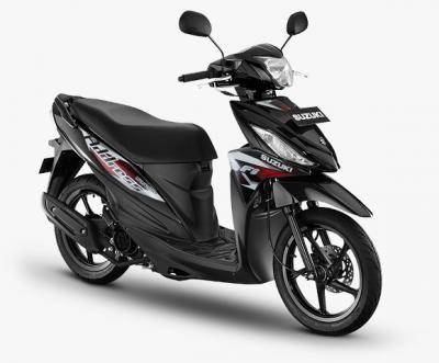 Suzuki Umumkan Kampanye Perbaikan Skutik Address FI