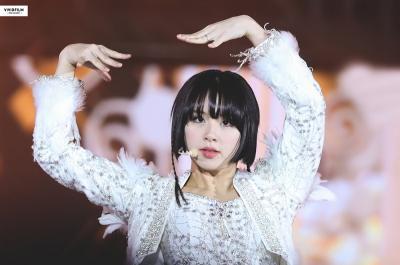 Nomor Ponsel Chaeyoung TWICE Tersebar, JYP Beri Peringatan Tegas