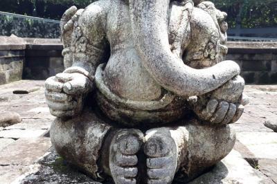 Arca Ganesha Akhirnya Dikembalikan ke Dukuh Majenang