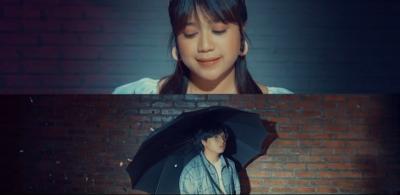 Lirik Lagu Rindu Dalam Hati oleh Arsy Widianto dan Brisia Jodie