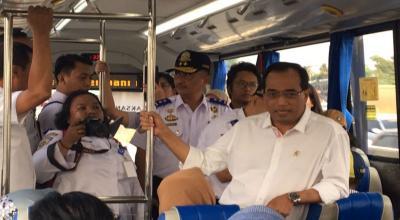 Runway 3 Bikin Bandara Soekarno Hatta Makin Efisien, Ini Penjelasannya
