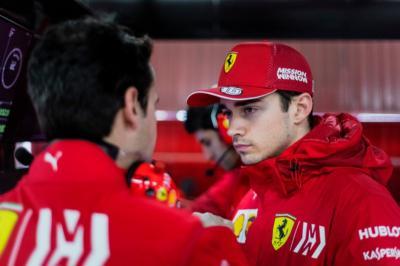 Charles Leclerc: F1 2020 Bakal Penting buat Scuderia Ferrari