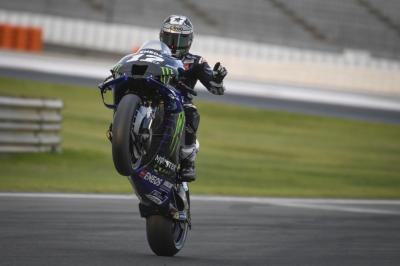 Jarvis Puji Perjuangan Vinales demi Tampil Apik di MotoGP