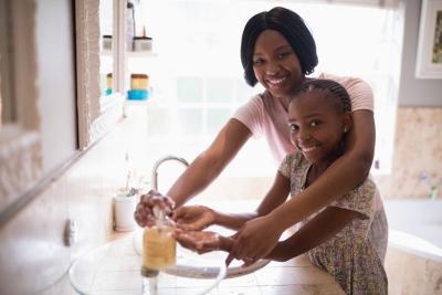 Walau Terlihat Bersih, Haruskah Kita Cuci Tangan agar Terhindar Virus Korona?