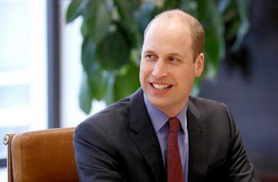 Pangeran Harry Mundur, Ratu Elizabeth Tambah Gelar untuk Pangeran William