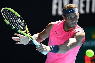 Jumpa Thiem di Perempatfinal Australia Open 2020, Nadal: Laga Akan Sangat Sulit