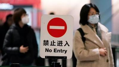 WNI di Wuhan Selamat dari Virus Korona, Menkes Terawan: Terus Jaga Imunitas
