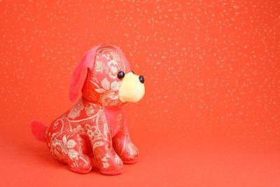 Shio Anjing Diyakini Bisa Tangkap Tikus Tahun Ini