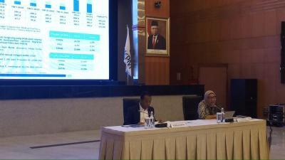 Realisasi Investasi 2019 Capai 102,2% Jadi Rp809,6 Triliun