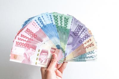 Rupiah Ditutup pada Level Rp13.634 USD