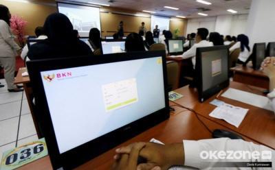 Pastikan Tes SKD CPNS Bebas Kecurangan, Soal Dienkripsi hingga Dipantau CCTV