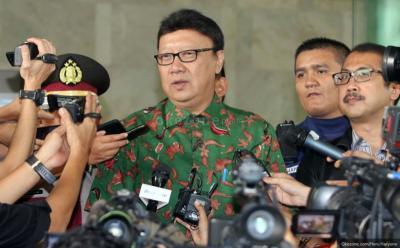 Menpan RB Beberkan Alasan Jokowi Pangkas Birokrasi