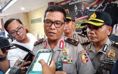 Polri Sebut Kompol Rosa Belum Ditarik dari KPK