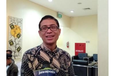 Presiden PKS Optimis Nurmansyah Lubis Jadi Wagub DKI