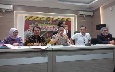 Marak Kasus Prostitusi, Polisi Akan Periksa Pengelola Apartemen Kalibata City