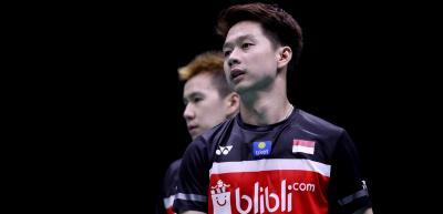 Jelang Kejuaraan Bulu Tangkis Beregu Asia 2020, Pemain Indonesia Divaksin