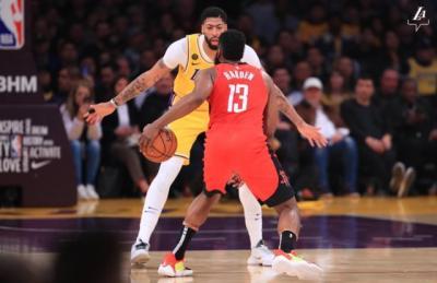 Hasil NBA 2019-2020, Jumat 7 Februari
