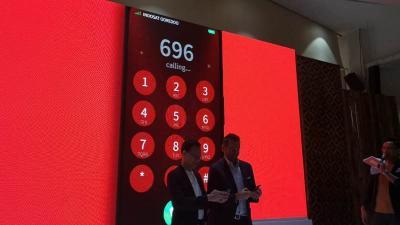Asisten Google Bisa Diakses Melalui Feature Phone
