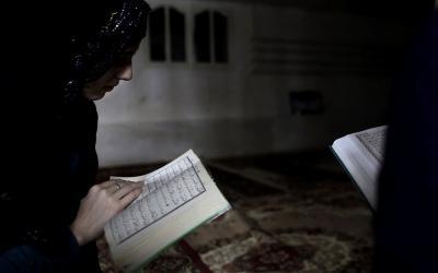 8 Tips Hidup Sehat untuk Muslimah, Nomor 3 Bangun Sebelum Subuh