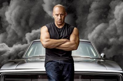 Vin Diesel Akan Garap Fast and Furious 10 Jadi 2 Bagian