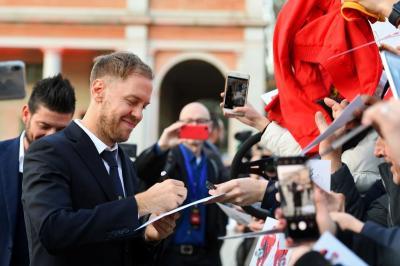 Vettel Sebut Mobil SF1000 Jadi Solusi Terbaik Ferrari untuk F1 2020