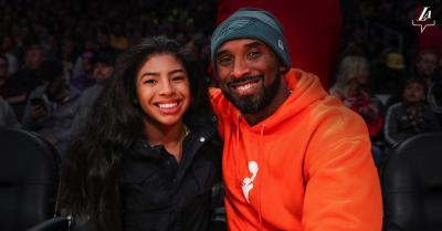 Kobe Bryant Tiada, Vanessa Lanjutkan Yayasan Olahraga sang Suami