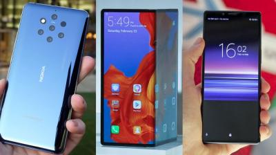 Nasib Smartphone yang Tak Jadi Rilis di MWC 2020