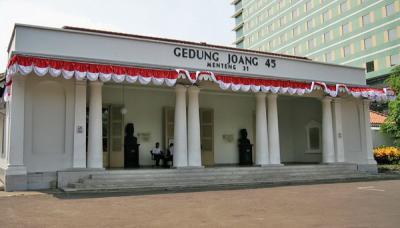Dari Museum hingga Hutan, Ini Tempat Rayakan Valentine di Jakarta