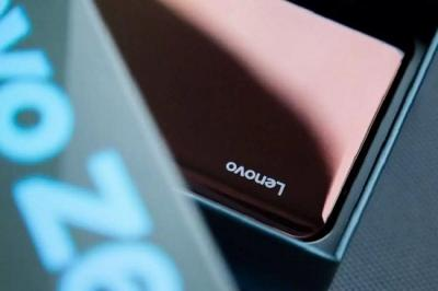 Lenovo Bikin Ponsel Gaming, Punya Skor 600.000 di AnTuTu?