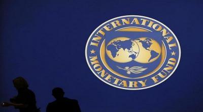 Virus Korona, IMF Turunkan Proyeksi Ekonomi Global
