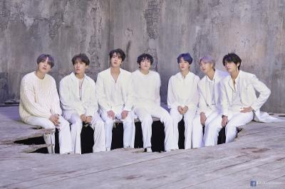 5 Fakta Seputar Album Terbaru BTS, Map of The Soul: 7