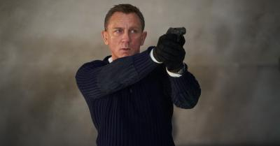 Imbas Virus Korona, Daniel Craig Batal Hadiri Promo James Bond di China