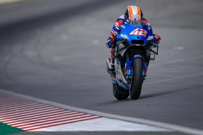 Hasil Tes Pramusim MotoGP 2020 Malaysia Senangkan Rins
