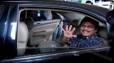 Menteri Sofyan Beberkan Keuntungan Digitalisasi Dokumen untuk Berantas Mafia Tanah