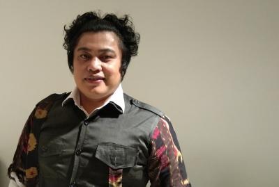Peserta Asal Palembang Ini Optimistis Bisa Taklukkan Audisi Bintang RDI